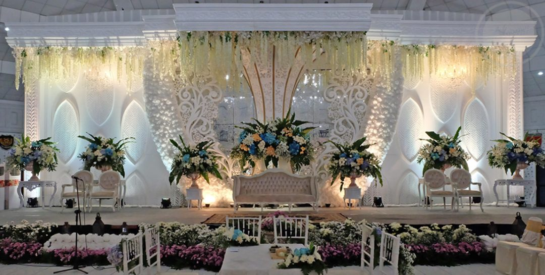 Diah kharisma creative wedding decoration welcome junglespirit Image collections