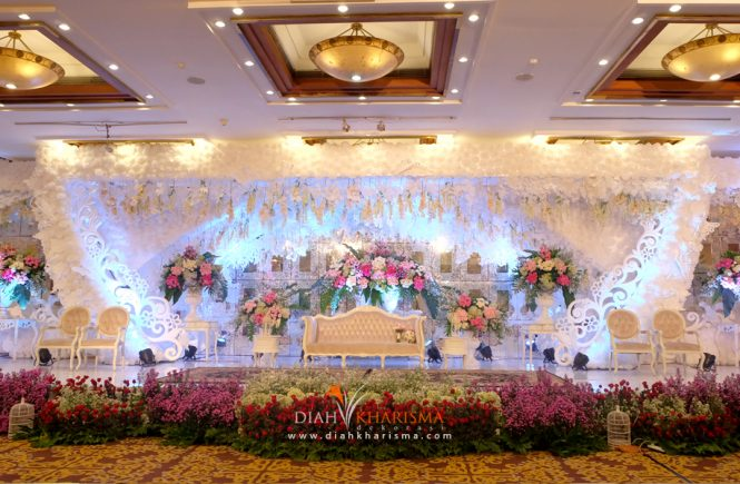 Ani & Dika Wedding's