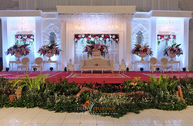 Tetri & Faqih Wedding's