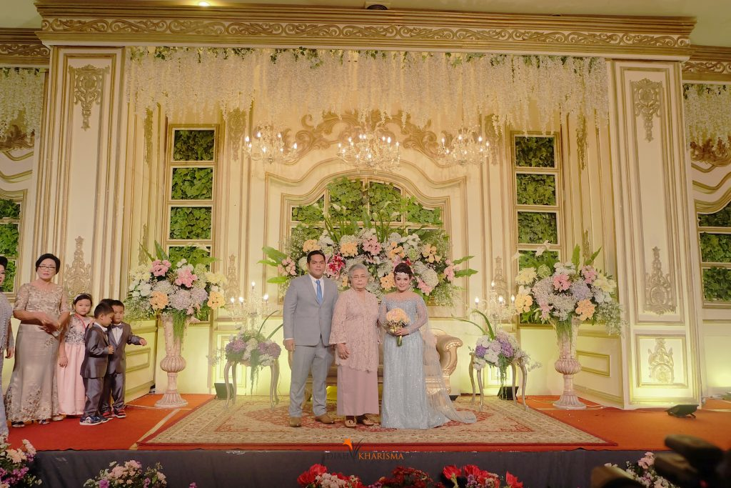 Dian & Brian's Wedding