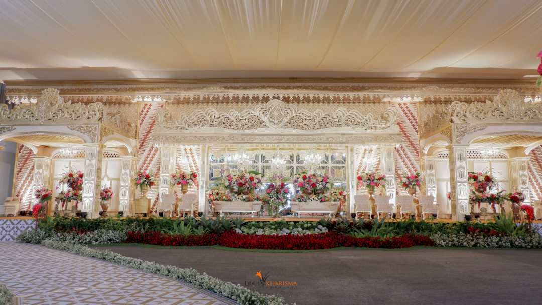 Wedding of Ais & Aga – Tika & Farid