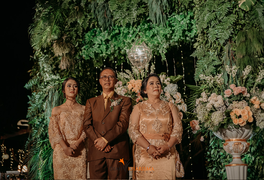 Yesha & Septian's Wedding