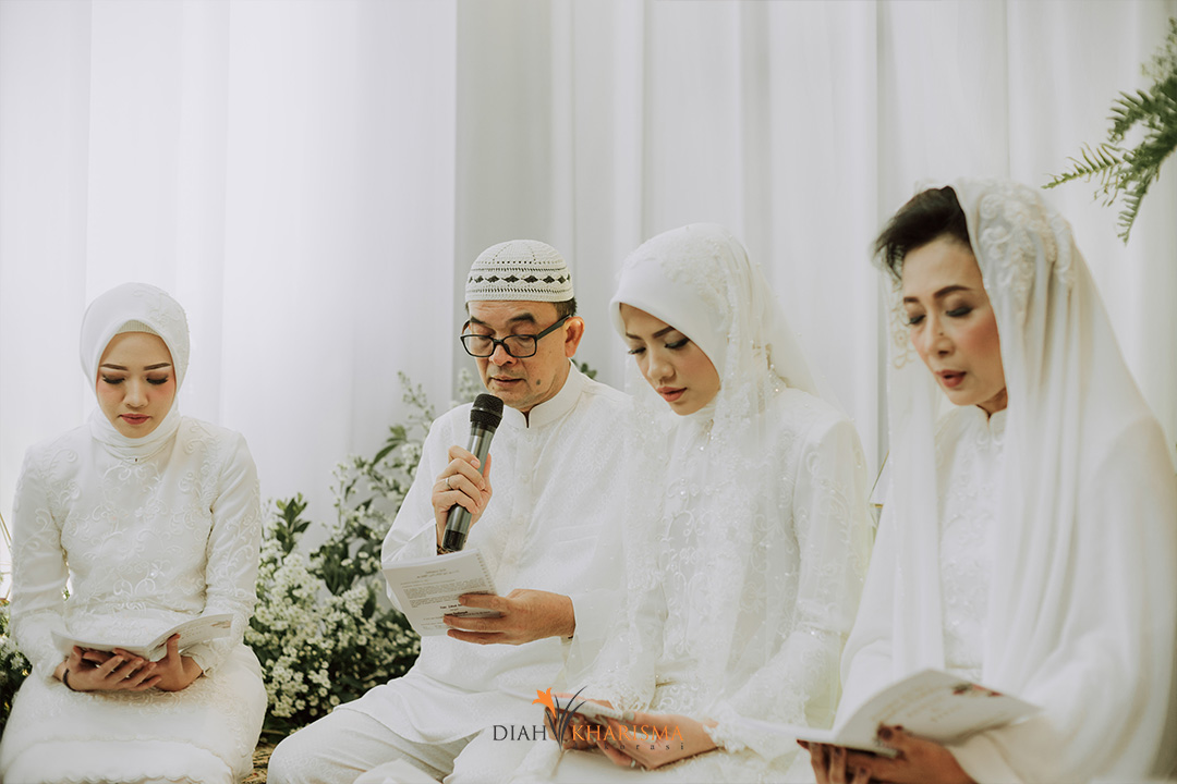 The Wedding of Adel and Ferdy